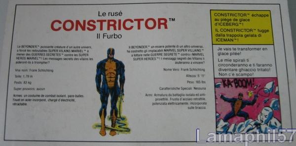 SECRET WARS/Guerres secrètes (Mattel) 1984 - Page 2 Constri_back